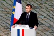 «طحشة فرنسية» على أنقاض «السيناريوهات المنهارة»!