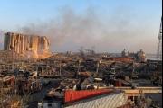أهالي ضحايا فوج الإطفاء: صوان قام بدوره وعلى المجلس النيابي أن يتصرف