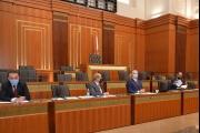 'جرائم التعذيب' في لجنة الادارة والعدل