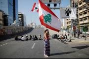 شعب لبنان بين أكثر 10 شعوب توترًا وحزنًا..