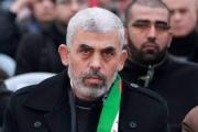 """فلسطين : """"أسباب أدت لفشل المُصالحة الفلسطينية.. في مقدمتها يحيي السنوار"""""""