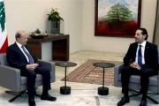الحريري يكشف عن تعقيدات ومشاكل سياسية تمنع تشكيل الحكومة.. يجب على المسؤولين التفكير بالناس