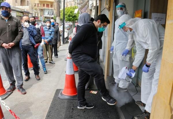 'كورونا الجديد' وصل إلى لبنان... مَن هو المُصاب؟