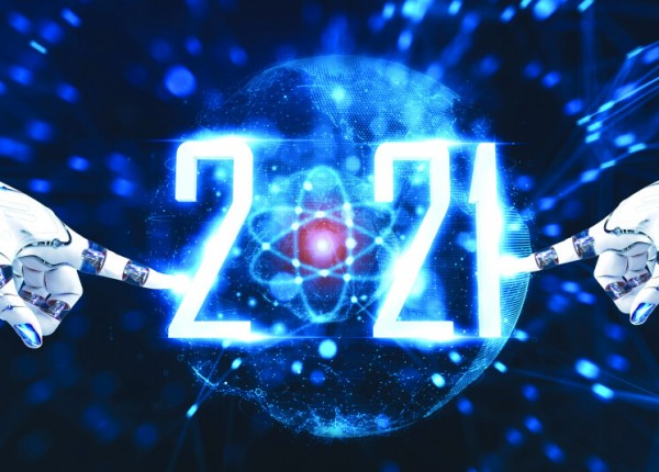 أبرز الاتجاهات التكنولوجية التي سيشهدها عام 2021