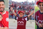 طفل لبناني يبهر 'فيفا' بمعجزة حدثت له!