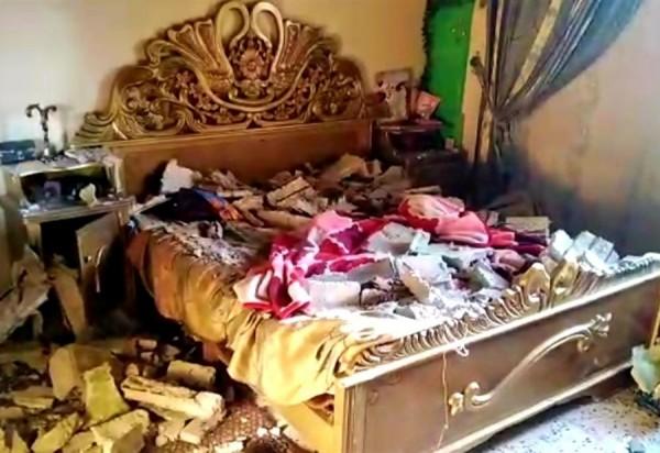 مأساة في عكار.. سقف منزل ينهار على 4 شقيقات
