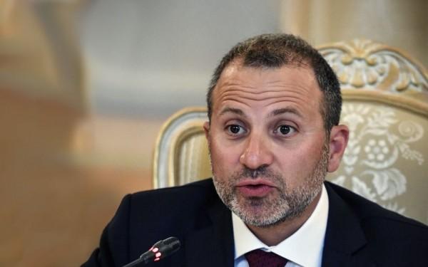 ماذا دار في المكالمة الهاتفية بين باسيل والأسد؟