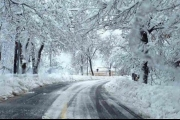 طقس نهاية الاسبوع عاصف والثلوج تلامس ال 1400 متر