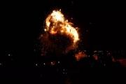 غارات دير الزور..هل أحبطت هجوماً صاروخياً على إسرائيل؟