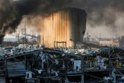 معلومات جديدة.. النظام السوري تسبب بانفجار المرفأ: بيروت كانت وجهة «باخرة النترات»!