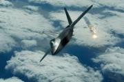 """لماذا اكتفت أمريكا بإنتاج 187 طائرة من طراز """"إف 22"""""""