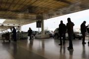 جهازُ أمنِ المطار يوضحُ ما حصل اليوم!!