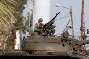 مداهمات للجيش في منطقة بعلبك