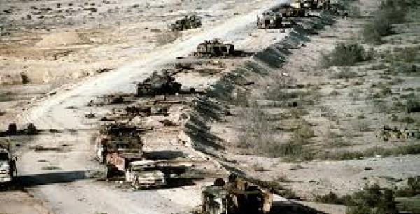 الجيش المصري قدَّم الإجابة قبل نصف قرن.. هل انتهى عصر الدبابات بعد خسائرها الفادحة أمام الطائرات المسيرة؟