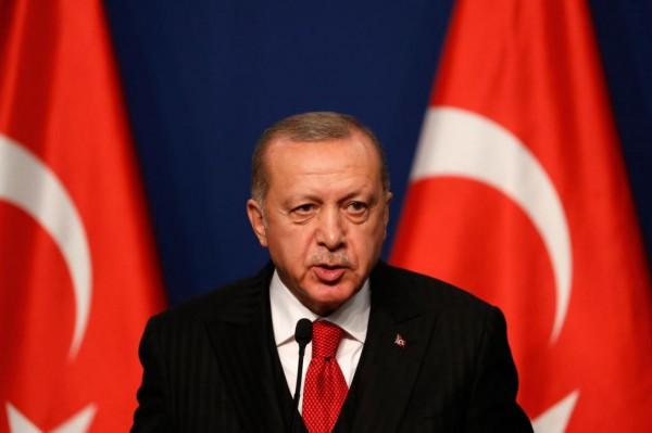 تركيا تشعر بالرضا الكامل عن المصالحة الخليجية