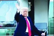 هل ستُرحّل العقوبات مع رحيل ترامب؟