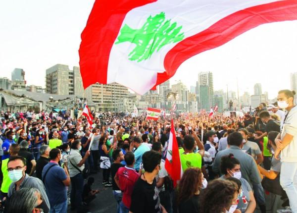 محاولات إسعاف لبنان باءت بالفشل