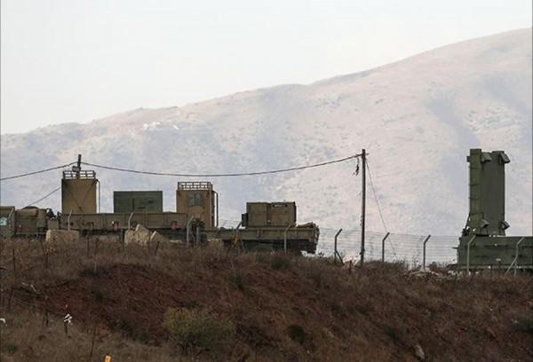 اسرائيل تُسقط طائرة مسيرة أُطلقت من الأراضي اللبنانية!