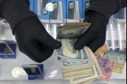 السوق عائم على بحر من الدولارات