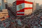 حزب الله يحرق طرابلس في ظل دولة مارقة وفاشلة هو يتحكم بكل مفاصلها