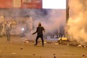 ثورة لن تهدأ..إلا بالعقوبات الدولية