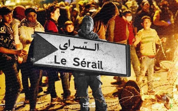 كيف 'بلغصَ' باسيل في أحداث طرابلس ليل الأربعاء؟
