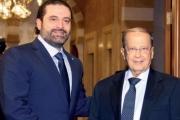لبنان : على قارعة الخريطة الدولية