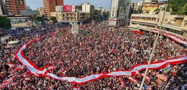 طرابلس تناديكم ... قبل تسونامي الثورة