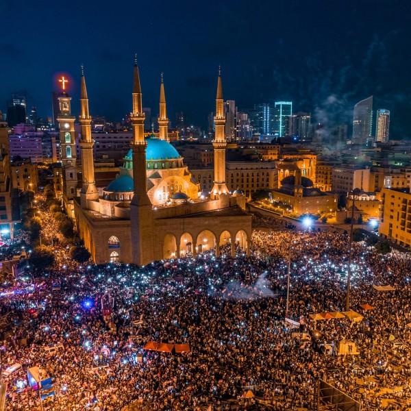 متى يرى اللبنانيون «حردبّتهم»؟!