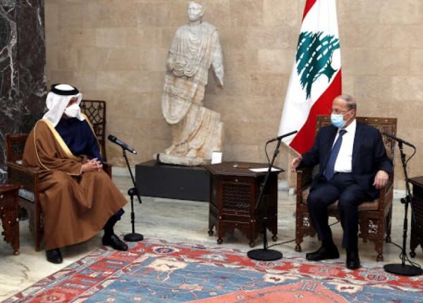 لبنان ليس متروكاً ولكن..