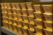 الذهب يتراجع..