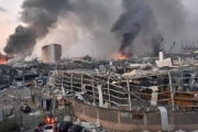في خلفيات اعلان نصرالله انتهاء التحقيق بانفجار المرفأ..وما يخفيه الفرنسيون
