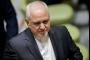 ظريف يُجدد دعوة إيران لرفع غير مشروط لكل العقوبات التي فرضها ترامب