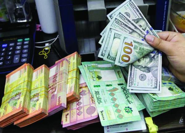 الدولار يستمر بالتحليق!