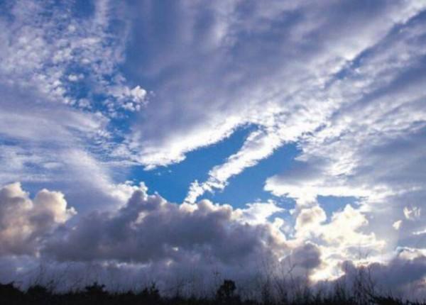 طقس قليل الغيوم.. إليكم طقس نهاية الأسبوع