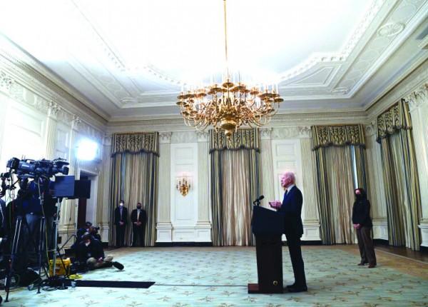 اللبنانيون - الأميركيون في إدارة الرئيس بايدن