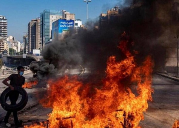 لبنان: مُناشدات طبية عاجلة... ومخاوف من 'انفلات أمنيّ'!