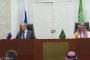 لافروف يؤكد من الرياض على «العلاقات المتجذرة» بين البلدين.. والمملكة تثمّن «تحالفها الاستراتيجي» مع روسيا