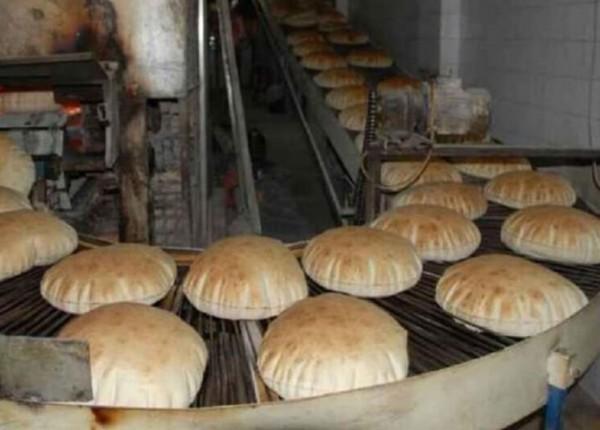 الجدول الأسبوعي لأسعار مبيع دقيق القمح والخبز الأبيض