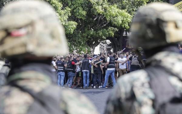 لا انقلاب عسكريًّا في لبنان