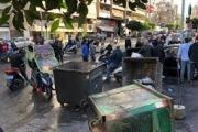 هستيريا لبنان: المحروقات تُحلّق والدولار جنونيّ... قطع الطرق يتواصل (صور وفيديو)
