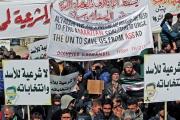 الانتخابات السورية: فيتو أميركي بمواجهة محاولة تعويم الأسد تقارير عربية