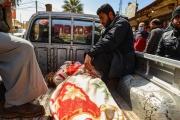 إدلب بعد 6 أعوام من طرد النظام: عنف متواصل
