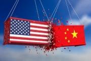 حرب القرن بين التنين الصيني والعم سام