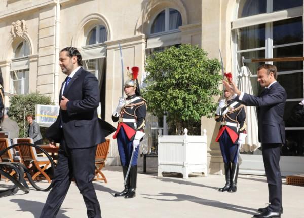 واقعية بيروت تهدّد تفاؤل باريس