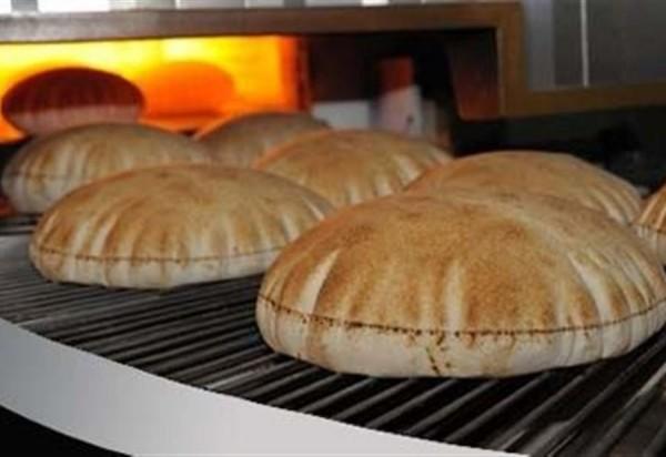 لا توزيع للخبز اعتبارًا من نهار الغد!