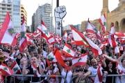 الائتلافات والجبهات والتحالفات في الثورة: الهويات والرؤى والتحديات