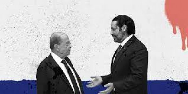 """""""لبنان: """"بي الكل"""" يشهر التدقيق الجنائي في وجه """"خي الكل"""