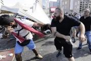 جيل تفجير بيروت يقرع طبول الحرب!
