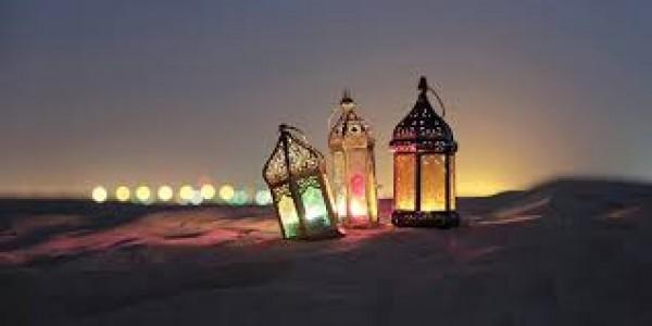 رمضان وكسر المألوف